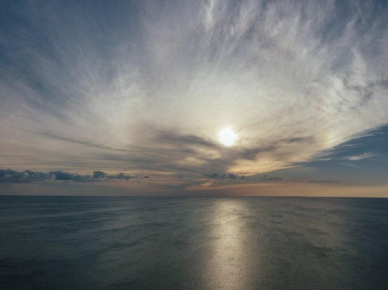 Northon - Taras z widokiem na morze (slajd nr 1)